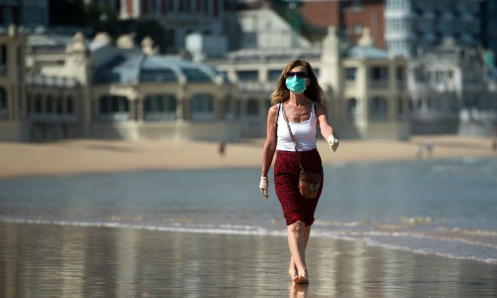 Latest Research Finds Summer Heat Won't Stop the Spread of Coronavirus