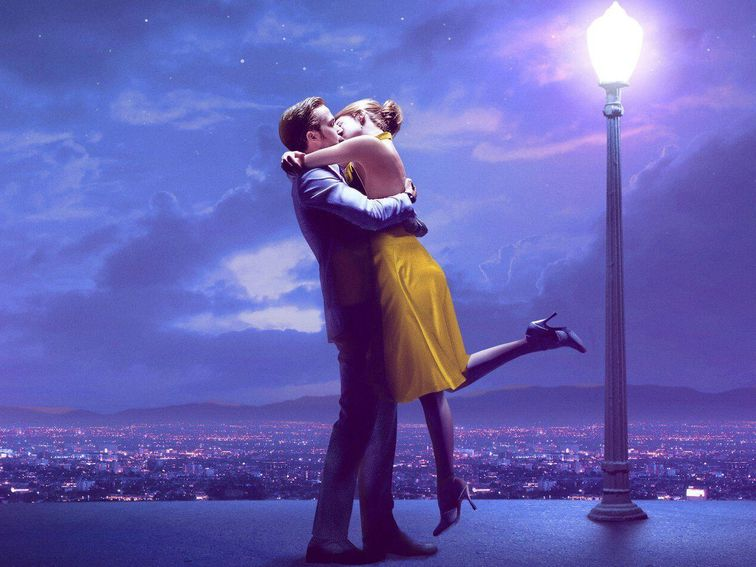 Watch a livestream of La La Land for free tonight – CNET