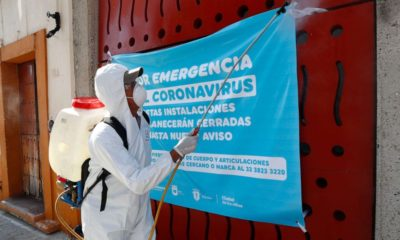 Cartels, crime rings exploit supply shortages during COVID-19 pandemic: Authorities