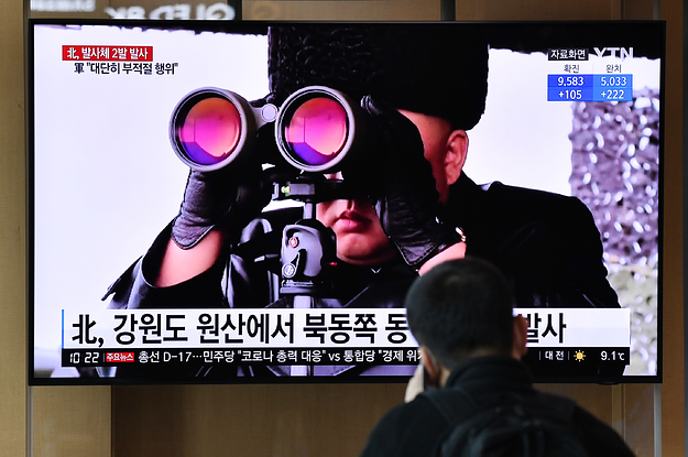 "News O'Clock: Kim Jong Un Is ""Missing Kim Action"""