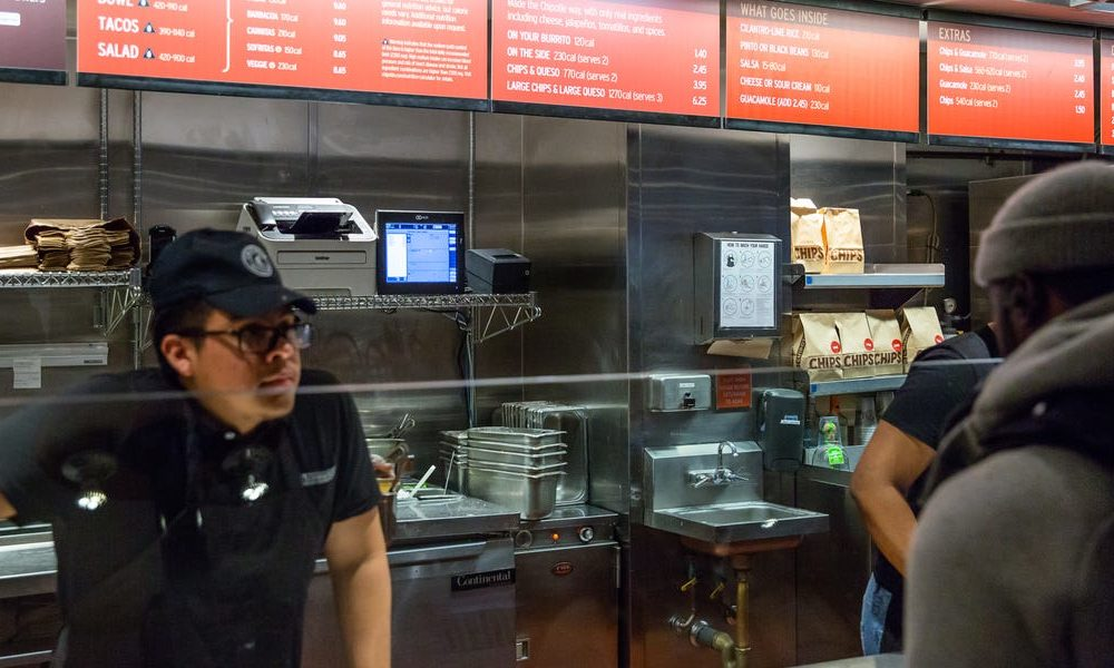 Chipotle's chief marketing officer reveals how the company's shift to digital has helped it weather the coronavirus crisis