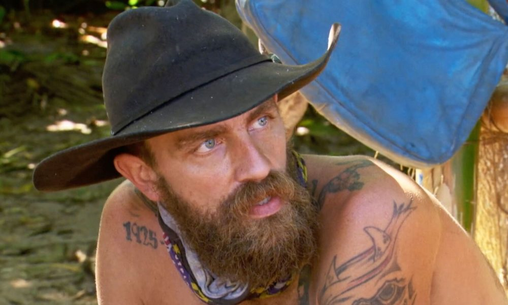 Ben Driebergen explains his stunning 'Survivor' finale decision – Entertainment Weekly