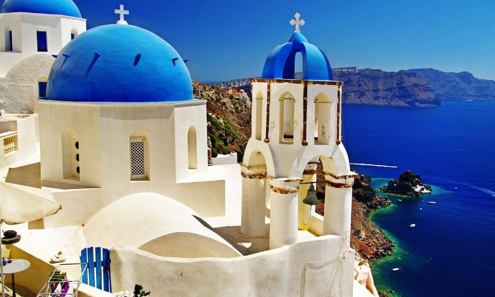 The coronavirus pandemic has hit the Greek tourism sector hard with 65% of hoteliers saying they could face bankruptcy