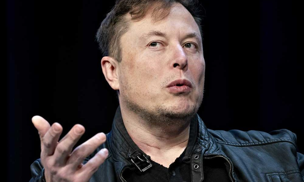 'If anyone is arrested, I ask that it only be me': Elon Musk says Tesla will defy California county and reopen car plant – Financial Post