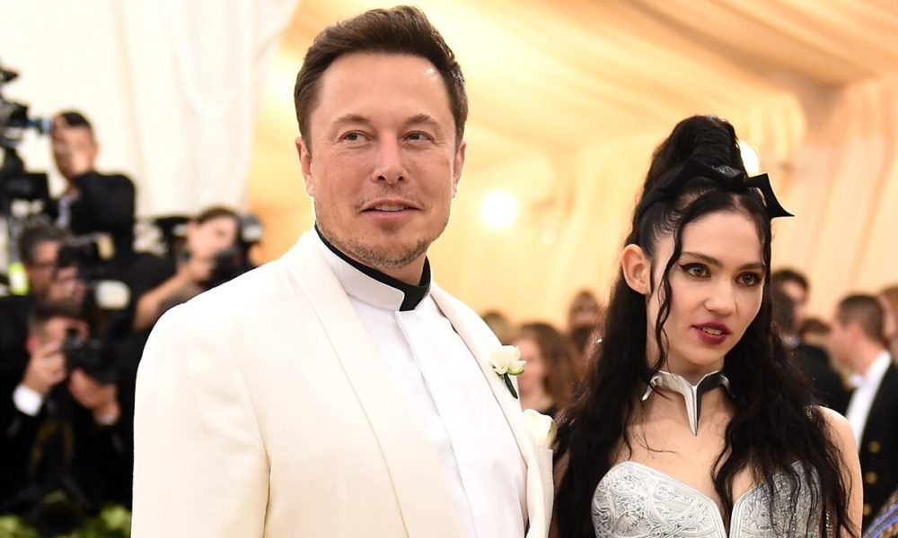 Elon Musk, Grimes' newborn''s name, X Æ A-12, could hold up if challenged in court, legal expert says