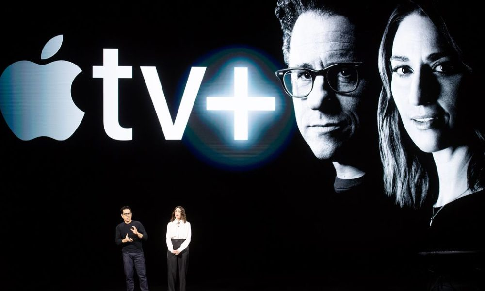 Apple TV Plus is still looking for its big win