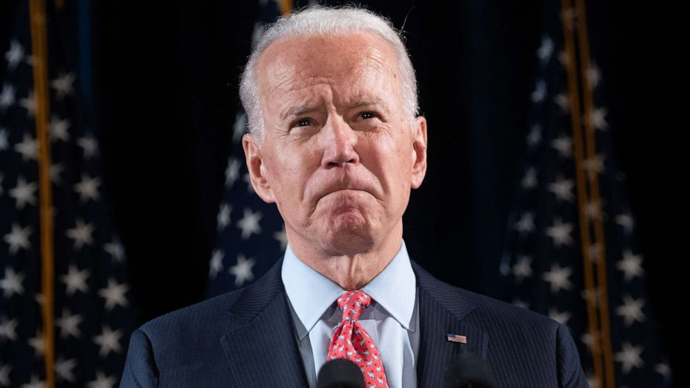 Biden's veep search enters new phase as selection committee steps up activity
