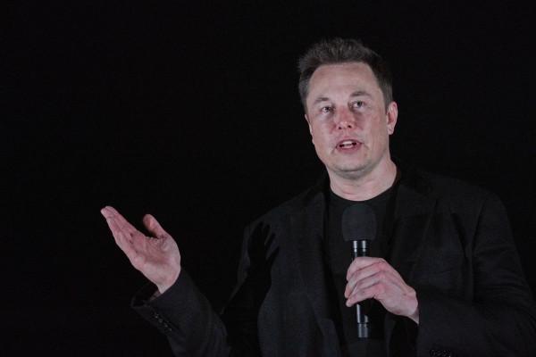 "Tesla shares fall on Elon Musk ""stock price too high"" tweet"