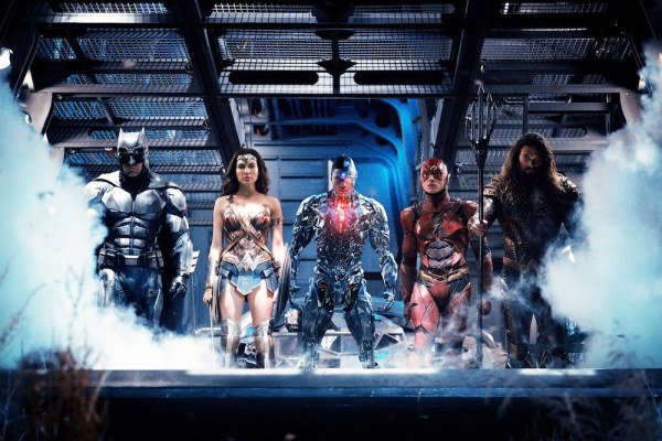 HBO Max will release Zack Snyder's cut of 'Justice League'