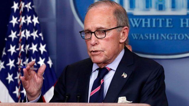 Trump is promoting economic growth incentives: Larry Kudlow