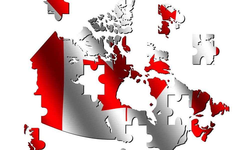 Debt nation: Canada's provinces are too big to fail — too small to survive COVID-19 on their own