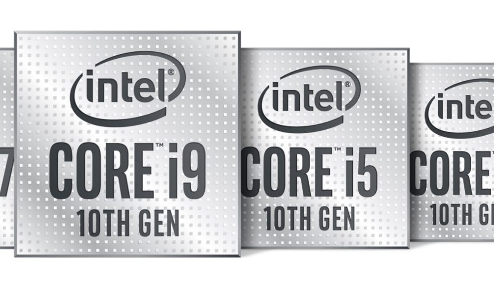 Intel Unveils 10th-Generation 'Comet Lake' Processors Appropriate for Updated iMacs