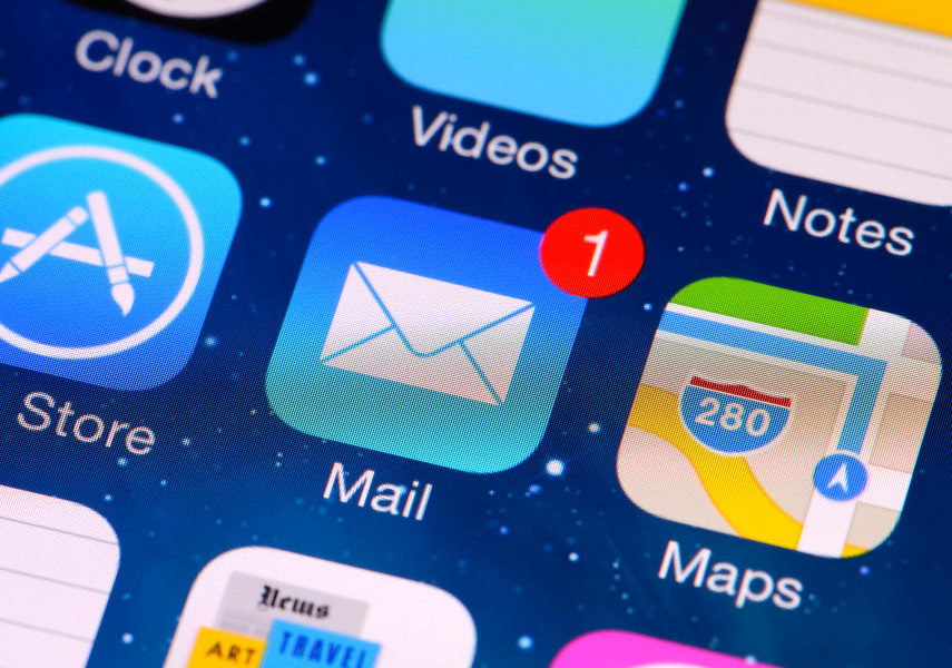 Apple says Mail app vulnerabilities don't post an 'immediate risk' to users