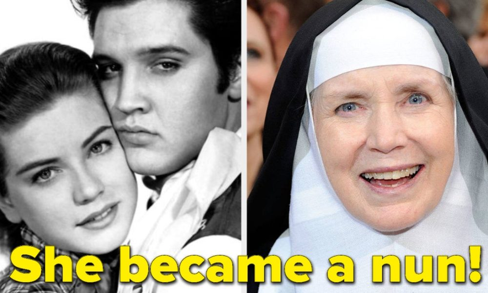 15 Surprising Stories Of Celebrities Who Quit Hollywood And Never Returned