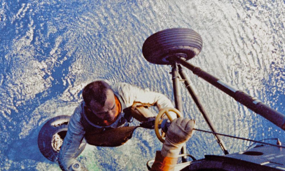 Milestones of US human spaceflights – RFI