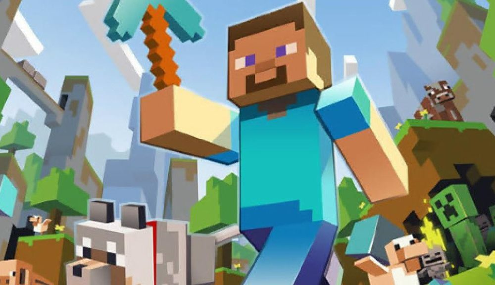 Minecraft still incredibly popular as sales top 200 million and 126 million play monthly
