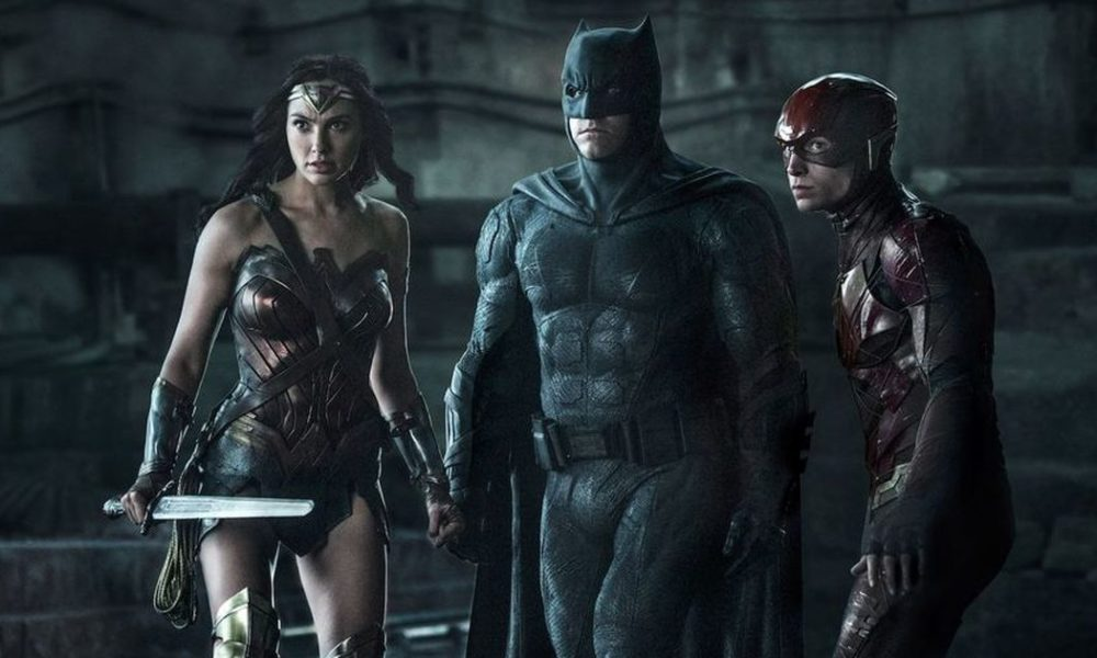 HBO Max will finally #ReleaseTheSnyderCut of 'Justice League'