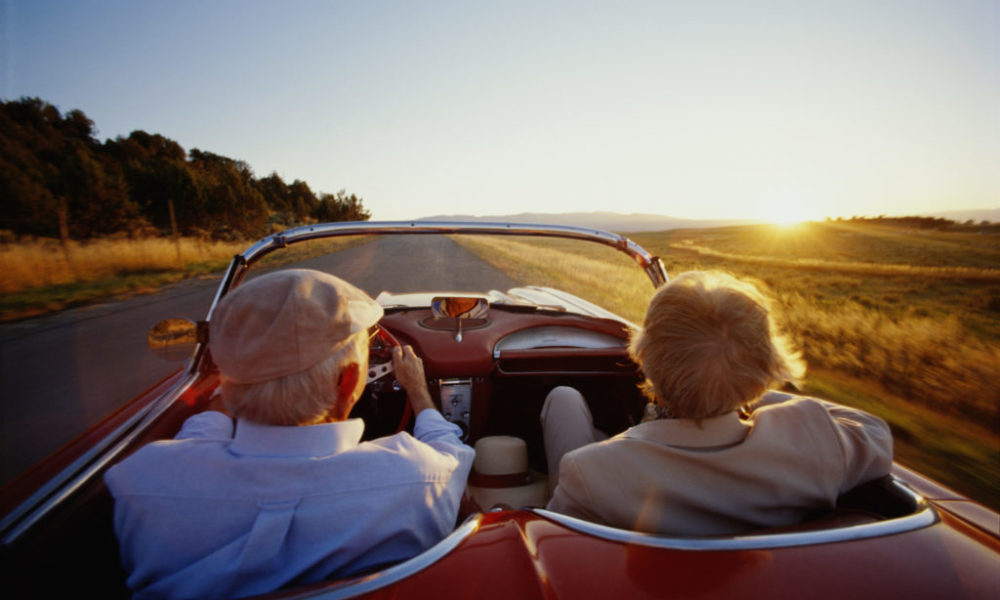How Does Age Affect Car Insurance Rates?