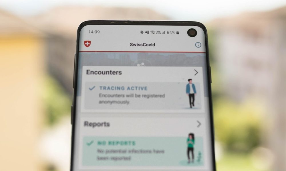 The Morning After: Swiss contact tracing app uses Google & Apple tech