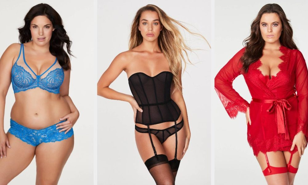 If You're In The Market For Lingerie, Fredericks Of Hollywood Is Having A Semi-Annual Sale