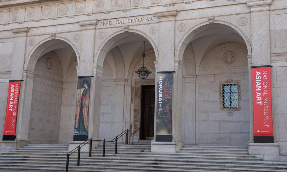 After Pearl Harbor, our museum hid Asian art. In coronavirus crisis, we're showing it off.