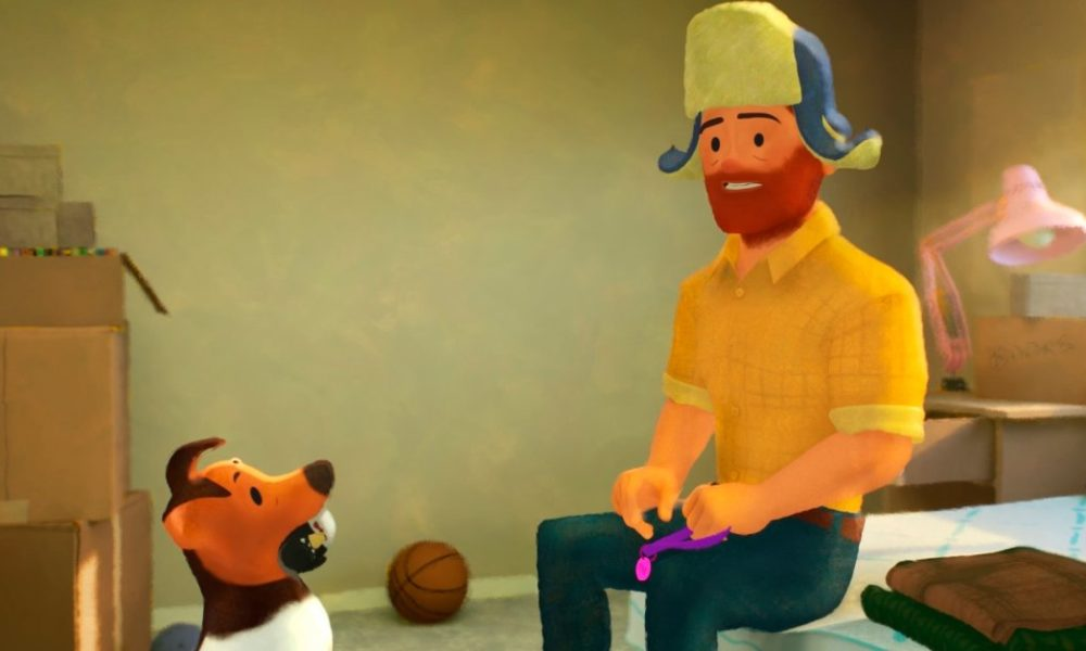 Pixar Makes History With First LGBT Protagonist in Short Movie Out