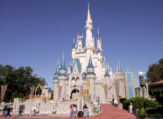 Disney, SeaWorld announce plans for Florida parks to reopen – CP24 Toronto's Breaking News