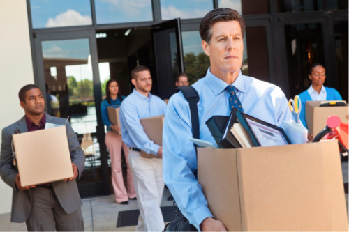 """Allstate to layoff """"thousands"""" of staff 