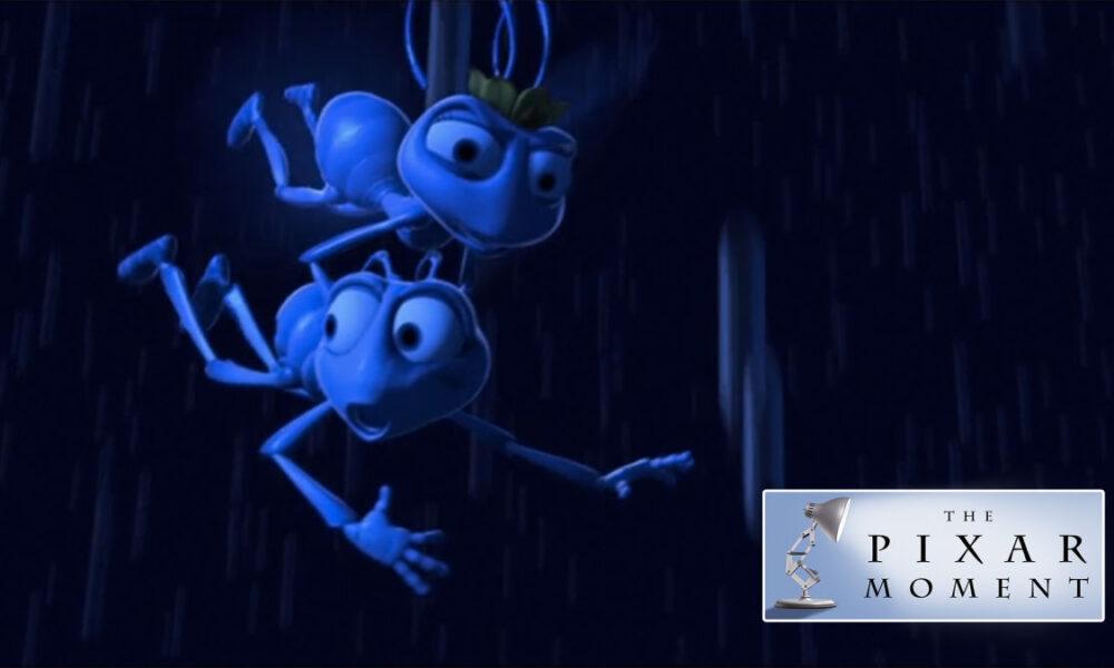 A Bug's Life is the technological marvel Pixar left behind