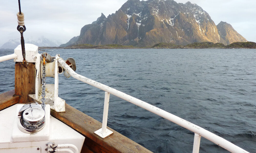 'Hypocritical': After divesting from oilsands companies, Norway expands to untouched Arctic