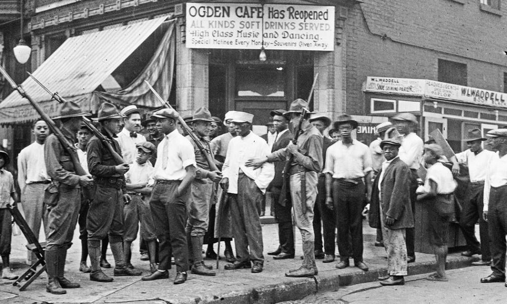 Racial violence and a pandemic: How the Red Summer of 1919 relates to 2020