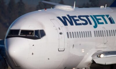 Air Canada, WestJet to drop physical distancing policies as air travel ticks up – CP24 Toronto's Breaking News