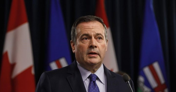 Premier Jason Kenney to provide update on Stage 2 of Alberta's relaunch strategy – Global News