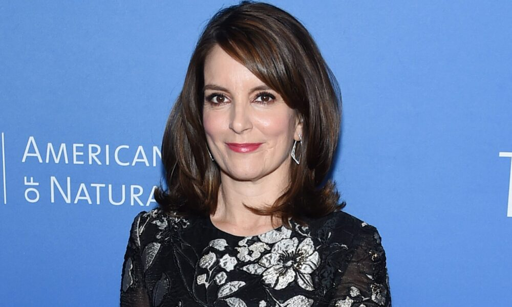 Tina Fey is latest celebrity to come under fire for satirizing racial stereotypes