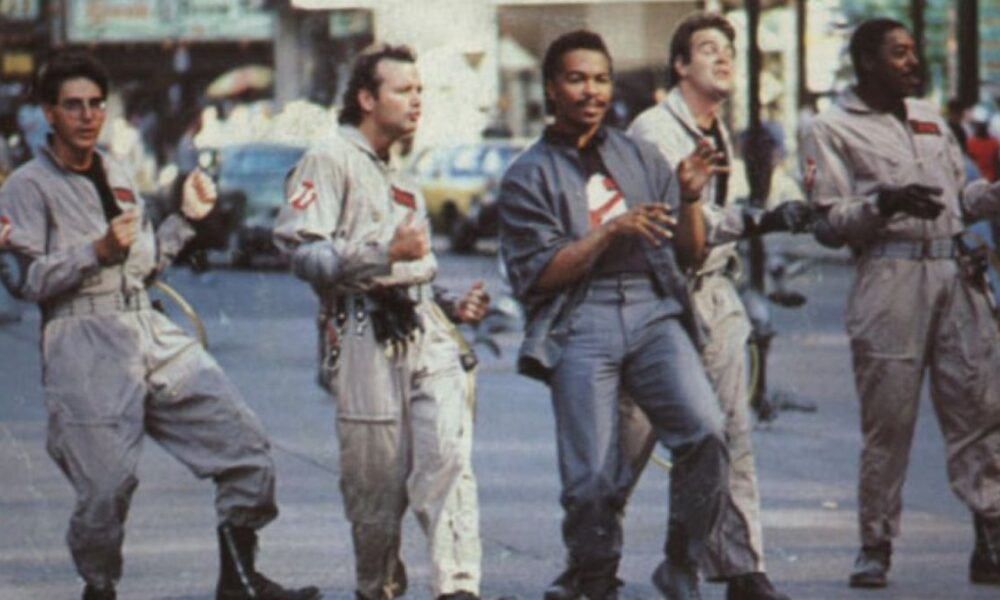 At the Amazing 1984 Box Office, Movies Like 'Ghostbusters' and 'Gremlins' Grew into Blockbusters