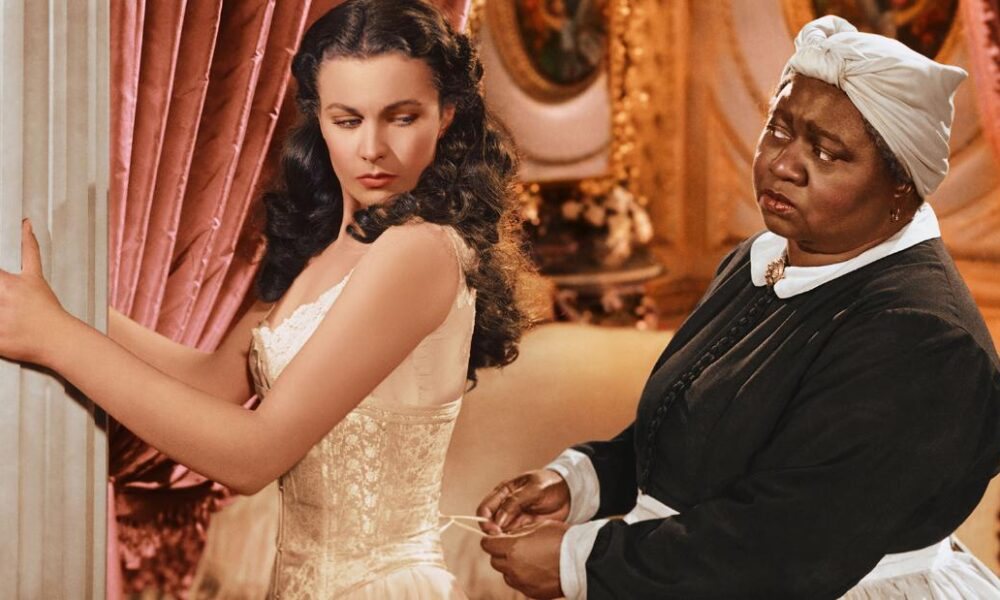 Opinion: Why we can't turn away from 'Gone with the Wind'