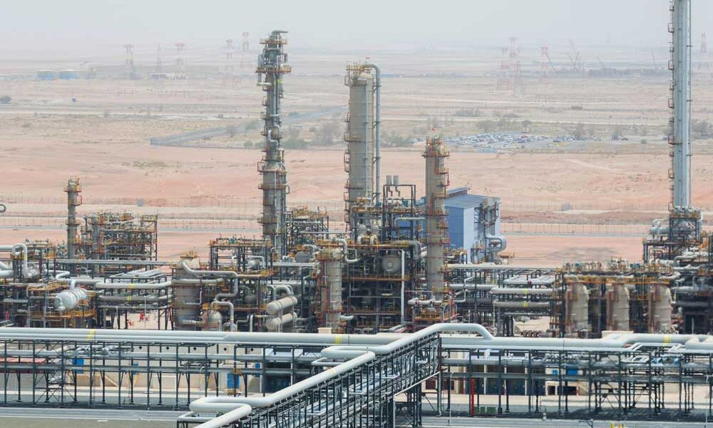 GIP and Brookfield close in on $15 billion Abu Dhabi gas pipeline deal