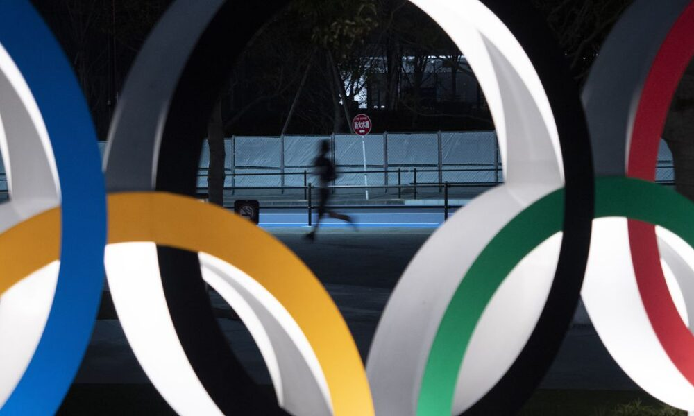 Olympic sports fall short of gender equality at board level