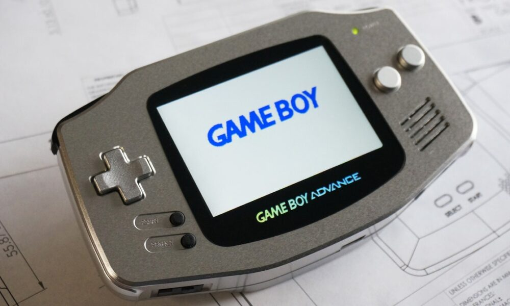 Nintendo Game Boy Hackers Are Building a Better Retro Console