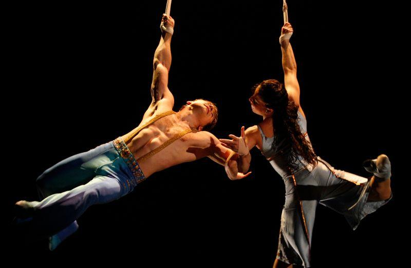 Canada's Cirque du Soleil receives court protection from creditors – Reuters