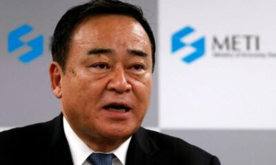 Japan to consider steps to enhance closure of inefficient coal power plants: industry minister – Reuters
