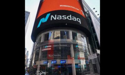 Nasdaq Inc. Edges New York Stock Exchange, While Airline Stocks Fall