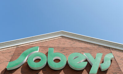 Sobeys parent company raises quarterly dividend after cutting employee hazard pay