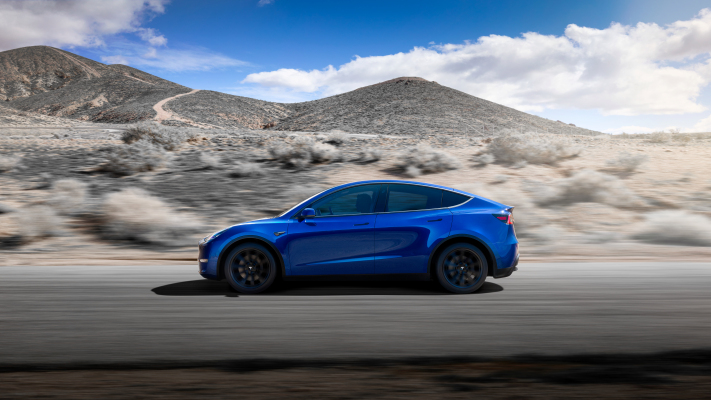 Tesla blows past Toyota to become most valuable automaker in the world