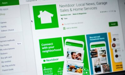 Nextdoor Drops 'Forward to Police' Feature After Rampant Concerns of Racial Profiling