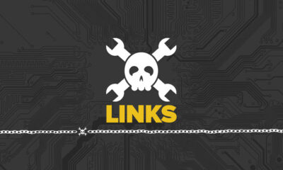 Hackaday Links: June 7, 2020