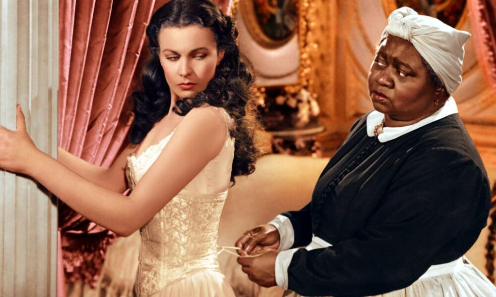 'Gone with the Wind' reignites debate as Hollywood wrestles with its history