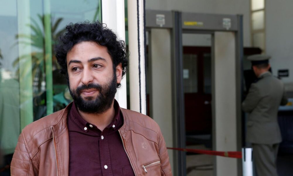 Morocco rejects Amnesty's allegations on spying on journalist – Reuters India