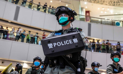Why Hong Kong can't follow Singapore's 'partly-free' capitalist model