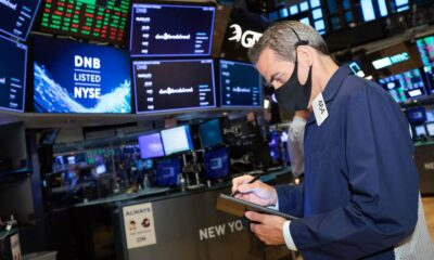 U.S. Stocks Rise on Jobs Report – The Wall Street Journal